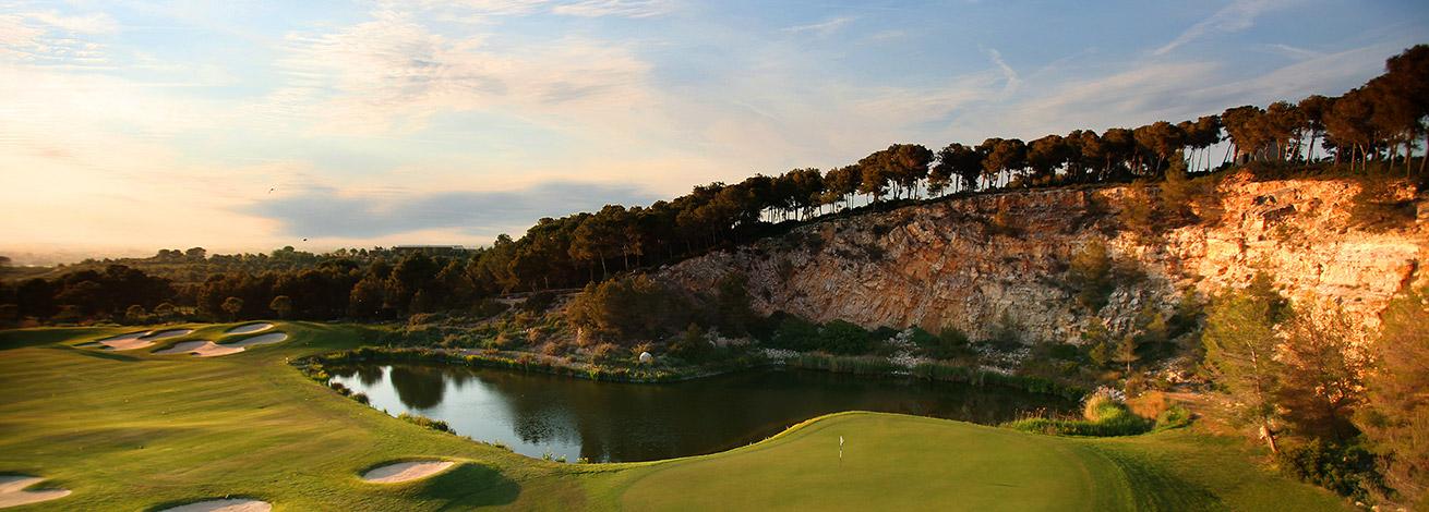 Lumine Golf Club