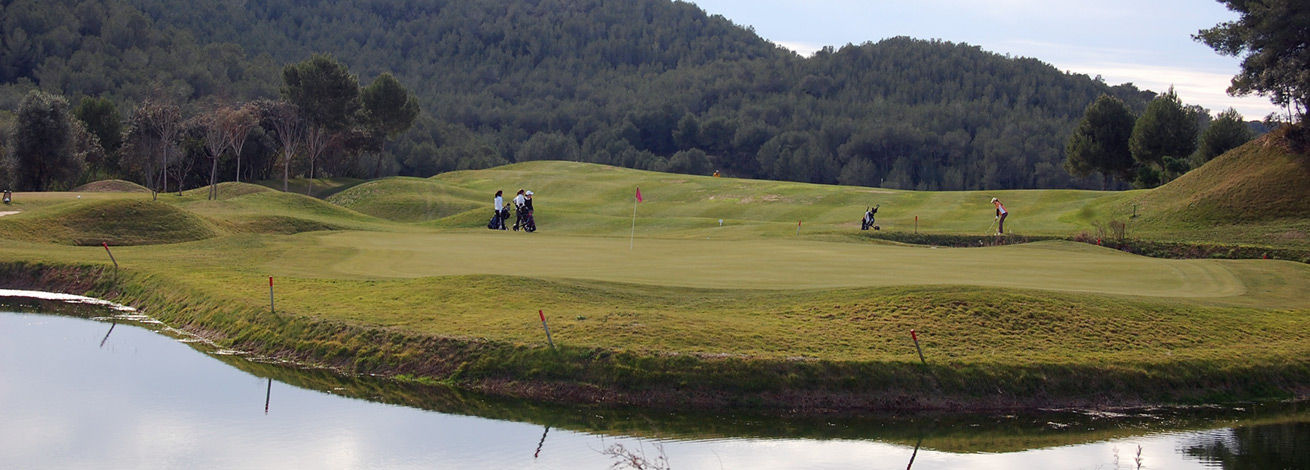 Club de Golf La Graiera
