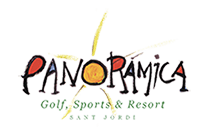 Logo Golf Panoramica