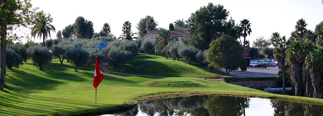 Club de Golf Costa Dorada