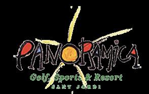 Logo Golf Panoramica