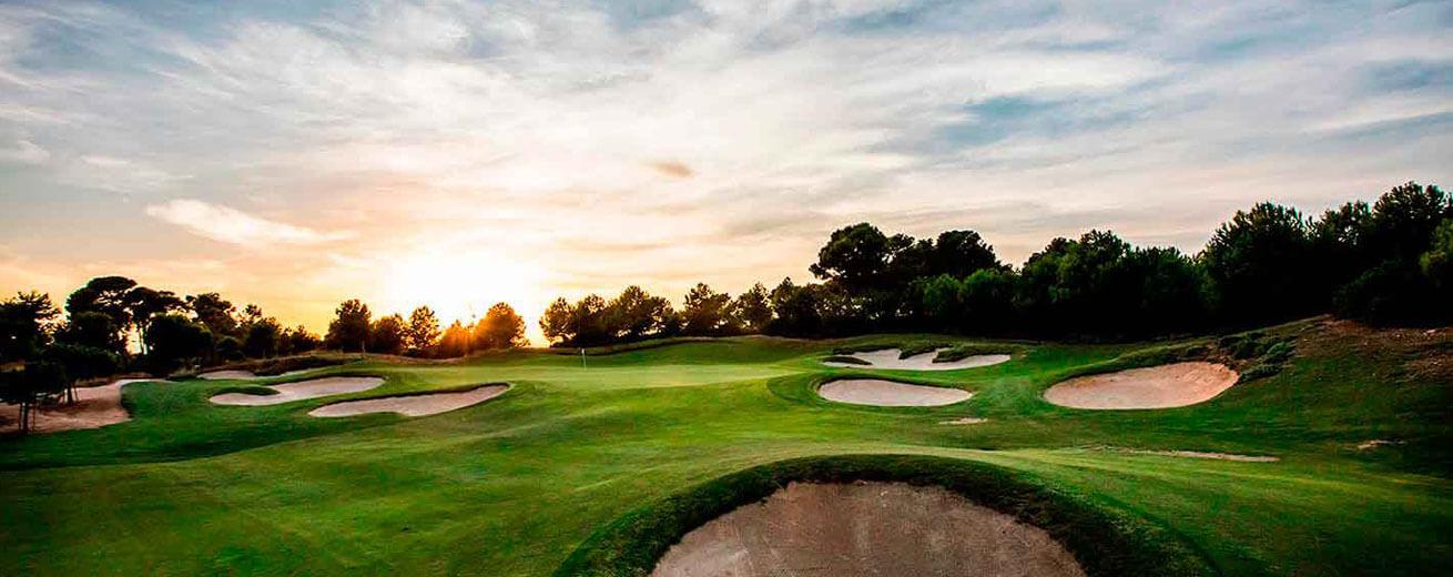 Club Golf Lumine